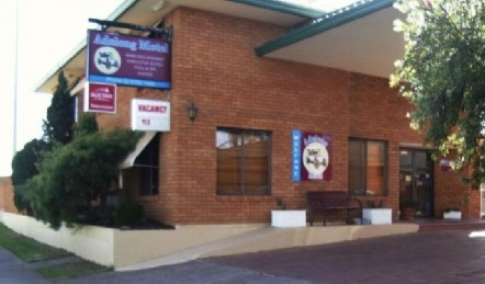 Adelong Motel - Accommodation Melbourne