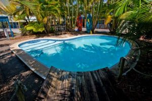 Tin Can Bay Motel - Accommodation Melbourne