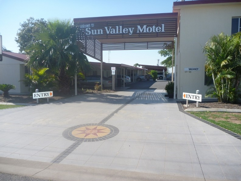 Sun Valley Motel - Accommodation Melbourne