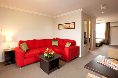 Wine Country Motor Inn - Accommodation Melbourne