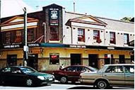 Coopers Arms Hotel - Accommodation Melbourne