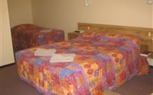 Wagon Wheel Motel and Units - Coonabarabran - Accommodation Melbourne