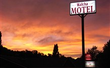 Walcha Motel - Walcha - Accommodation Melbourne