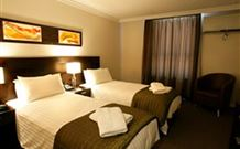 Wine Country Motor Inn - Cessnock - Accommodation Melbourne