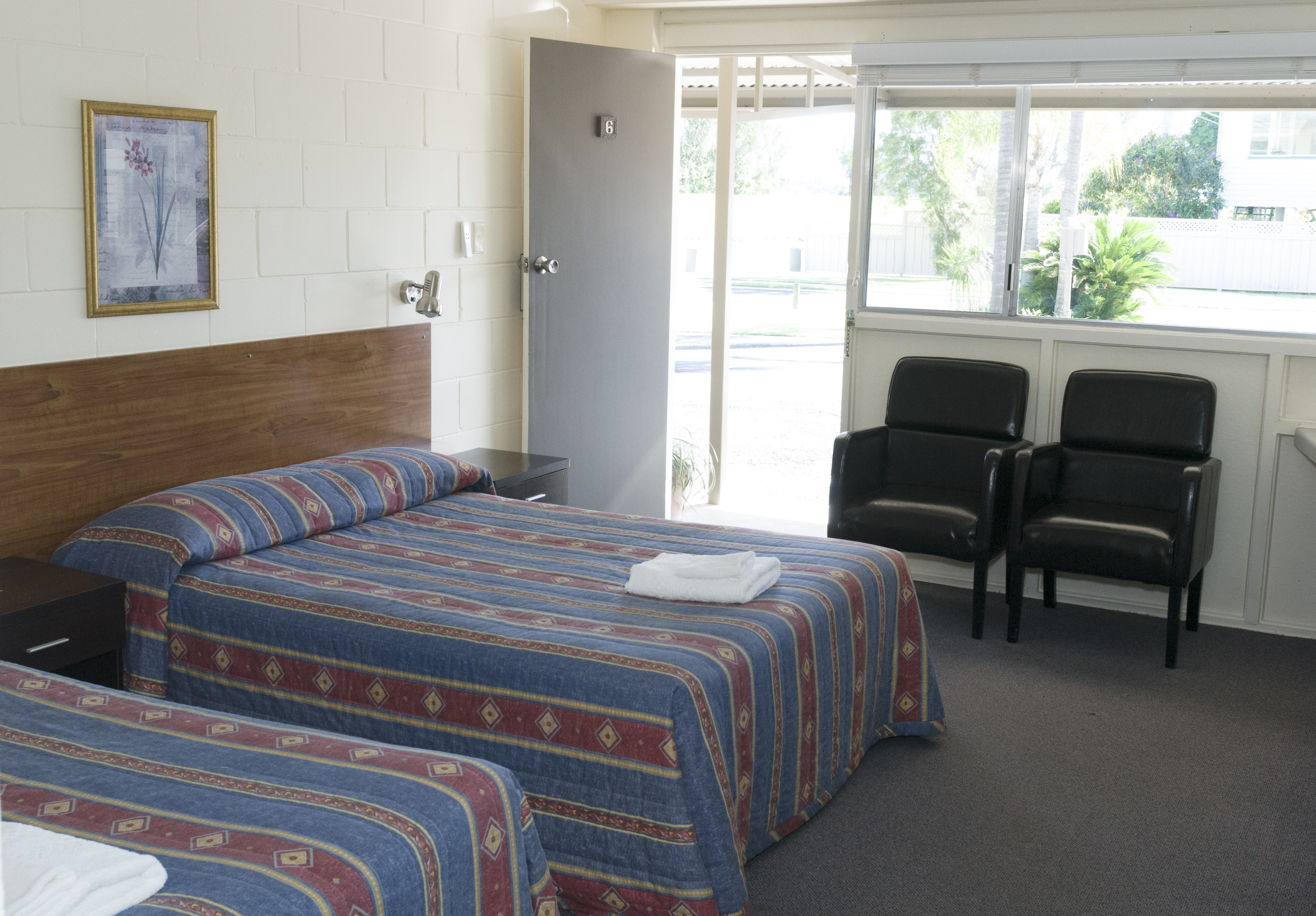 Waterview Motel - Maclean - Accommodation Melbourne