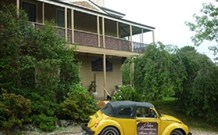 Blue Mountains Manor House - - Accommodation Melbourne