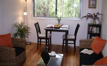Spotted Gum B  B Homestay - - Accommodation Melbourne