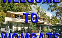 Wombats Bed and Breakfast and Apartments - Accommodation Melbourne