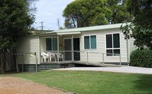 Colonial Palms Motel - Accommodation Melbourne