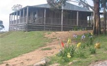 Dairy Flat Farm Holiday - Accommodation Melbourne