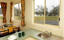 Mavis's Kitchen and Cabins - Accommodation Melbourne
