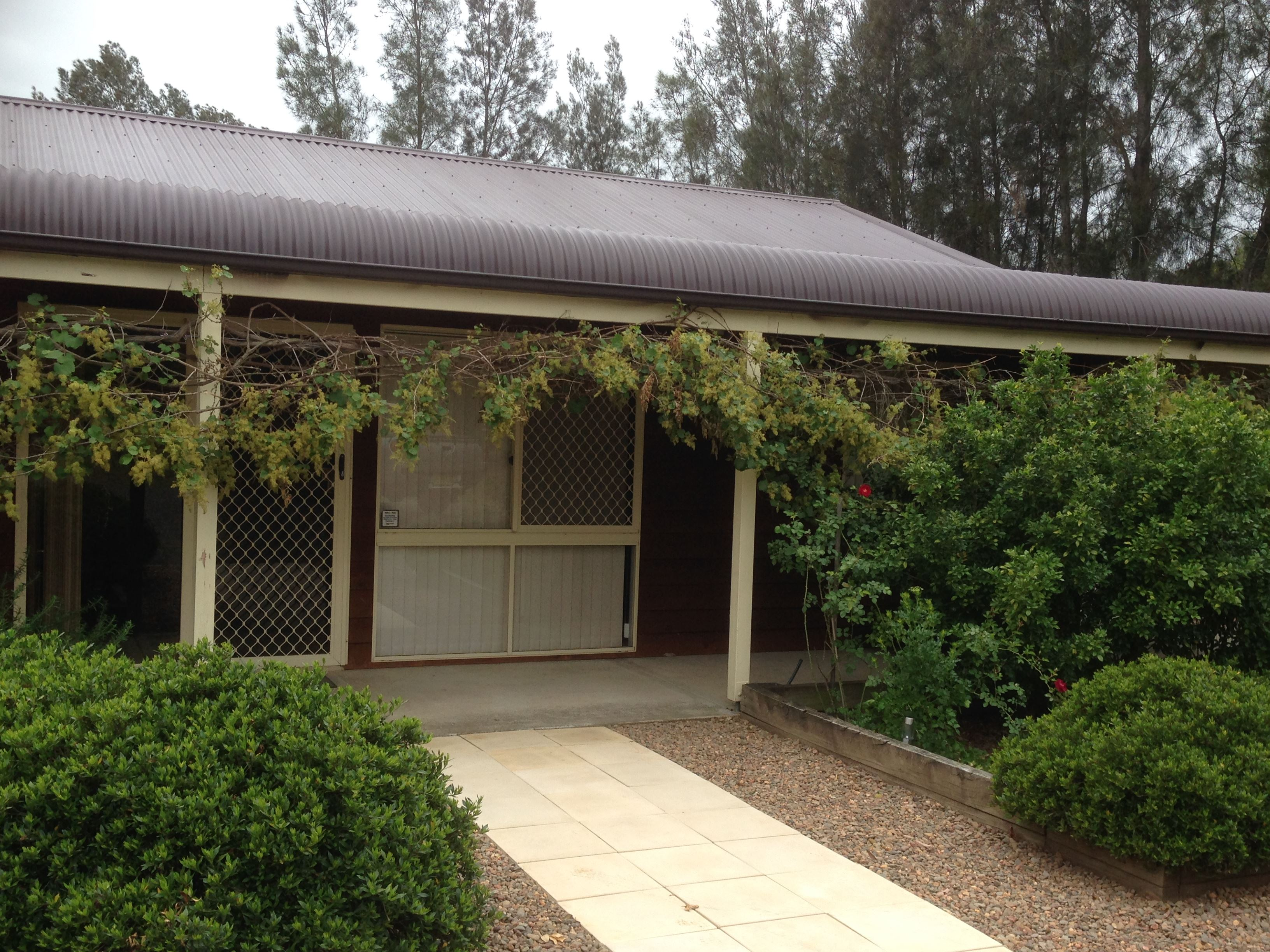 Mount Clunie Cabins - Accommodation Melbourne