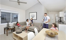Talga Estate - Accommodation Melbourne