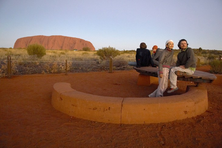 Ayers Rock - Outback Pioneer Lodge - Accommodation Melbourne