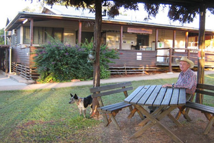 Myella Farmstay - Baralaba - Accommodation Melbourne