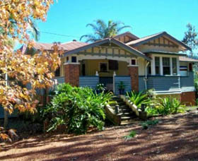 RainbowStay Nimbin - Accommodation Melbourne