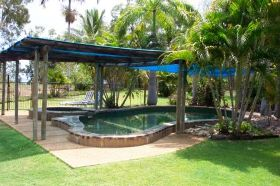 Balgal Beach Holiday Units - Accommodation Melbourne