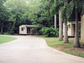 Travellers Rest Caravan and Camping Park - Accommodation Melbourne