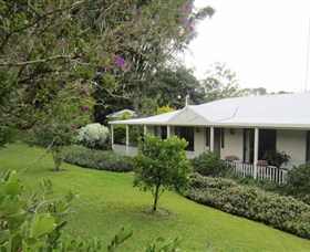 Eden Lodge Bed and Breakfast - Accommodation Melbourne