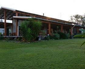 Marchioness Farmstay - Accommodation Melbourne