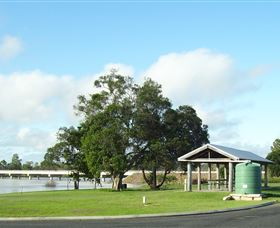 Mingo Crossing Caravan and Recreation Park - Accommodation Melbourne