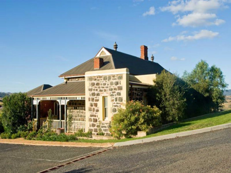 Hermitage Hill Resort - Accommodation Melbourne