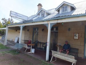 Marshall McMahon Inn - Accommodation Melbourne