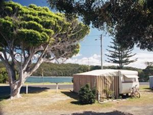 Wooli Camping  Caravan Park - Accommodation Melbourne