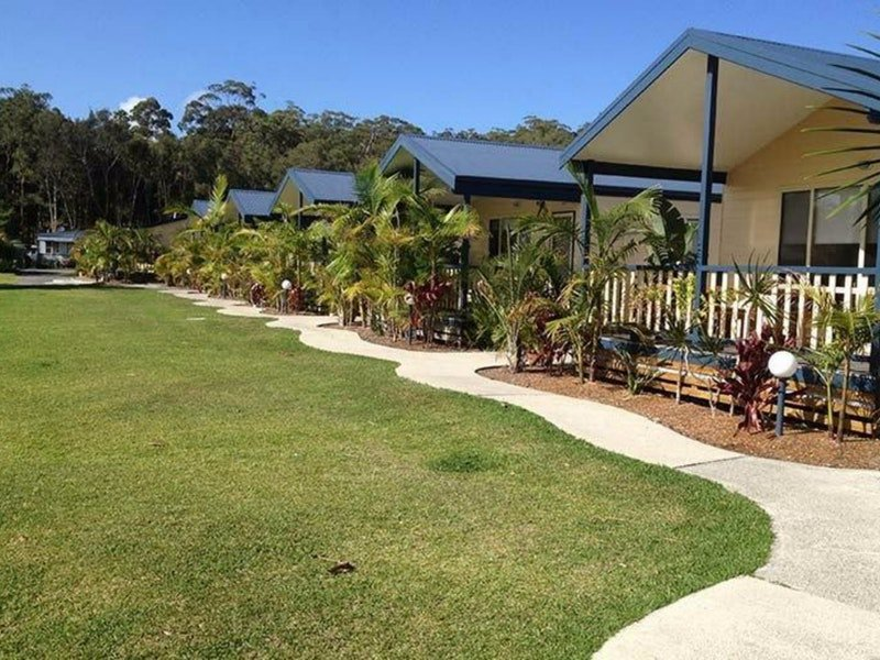 Ingenia Holidays Soldiers Point - Accommodation Melbourne