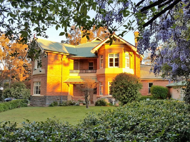 Blair Athol Boutique Hotel and Day Spa - Accommodation Melbourne