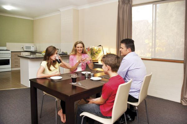 Oxley Court Apartments - Accommodation Melbourne