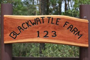 Blackwattle Farm Bed and Breakfast and Farm Stay - Accommodation Melbourne