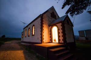 Lakeside Chapel Meningie - Accommodation Melbourne