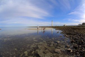 Point Lowly Lighthouse Cottages - Accommodation Melbourne