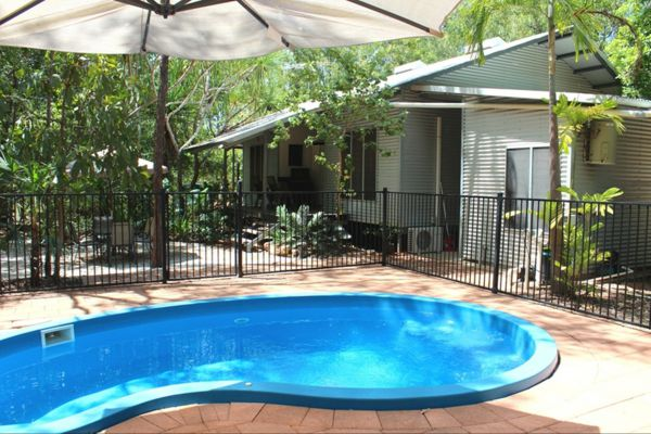 Wagait Beach Bush Retreat - Accommodation Melbourne