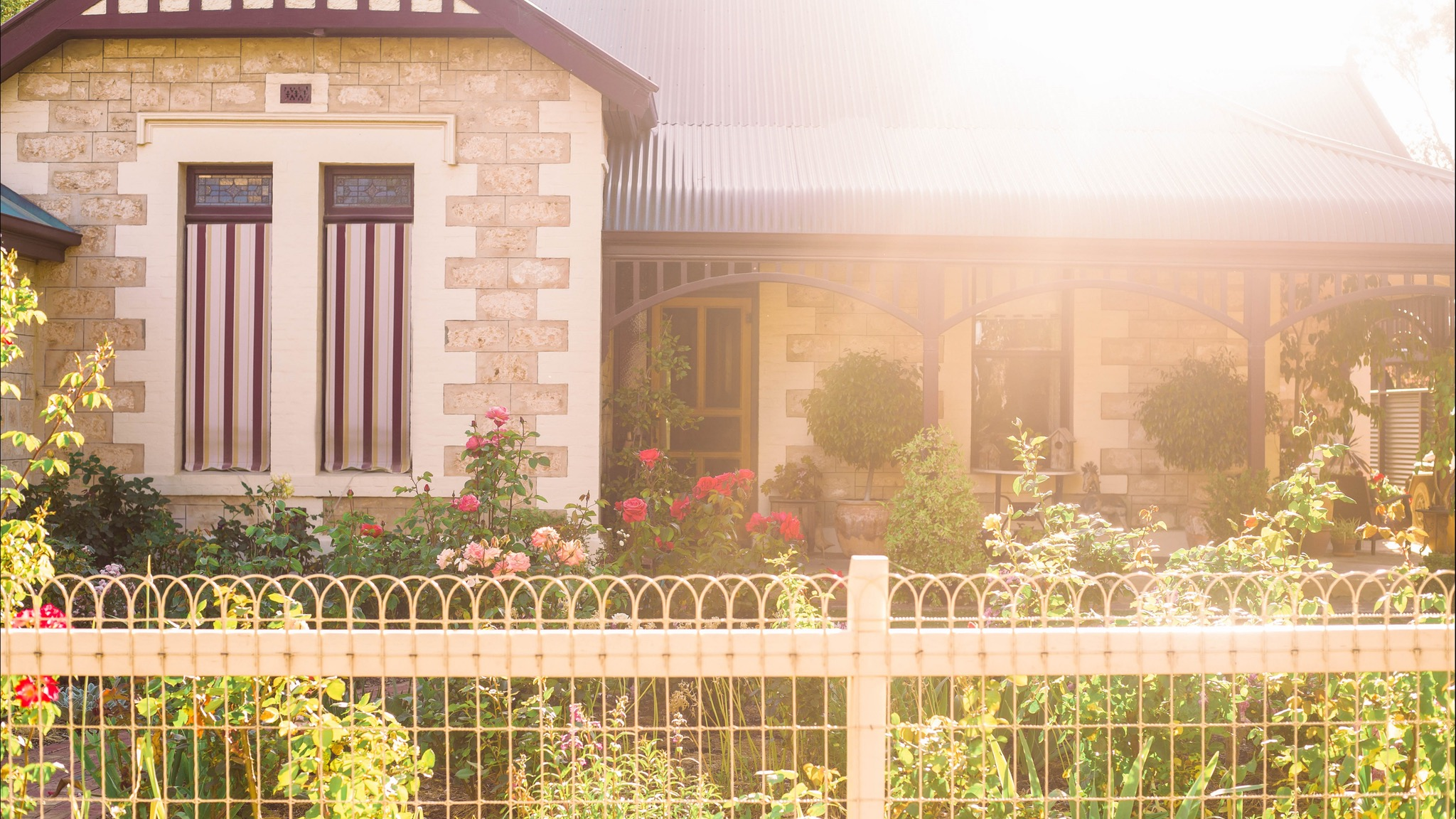 Hamilton House Bed And Breakfast - Accommodation Melbourne