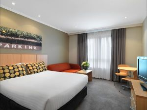 Travelodge Hotel Macquarie North Ryde Sydney - Accommodation Melbourne