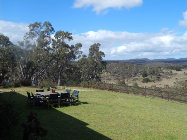 Corang River Bed and Breakfast - Accommodation Melbourne