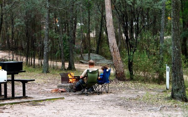 Girraween National Park Camping Ground - Accommodation Melbourne