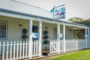 Mrs Top at Milton Bed and Breakfast - Accommodation Melbourne