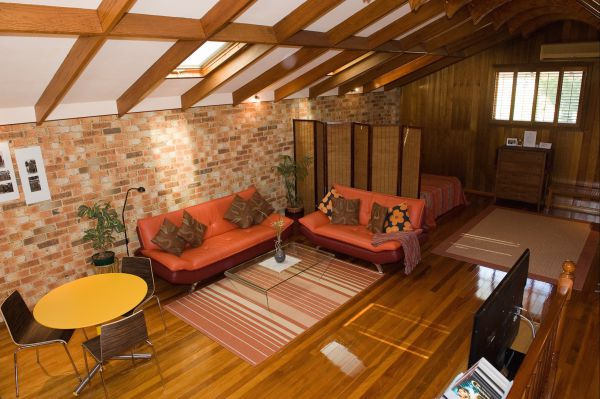 Bet's Bed and Breakfast Studio - Accommodation Melbourne