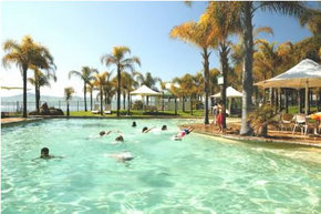 Boathaven Holiday Park - Accommodation Melbourne