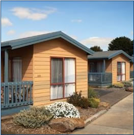 Ashley Gardens Big4 Holiday Village - Accommodation Melbourne