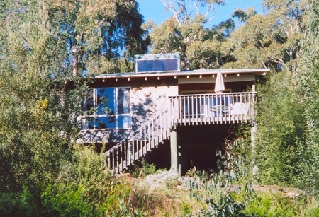 Canobolas Mountain Cabins - Accommodation Melbourne