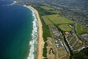 Wollongong Surf Leisure Resort - Accommodation Melbourne