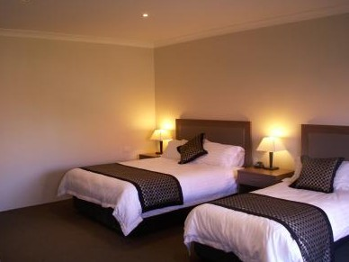 Parkes Int Motor Inn - Accommodation Melbourne