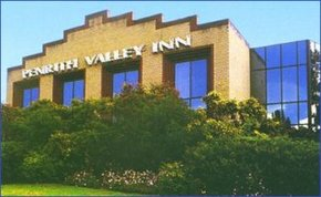 Penrith Valley Inn - Accommodation Melbourne