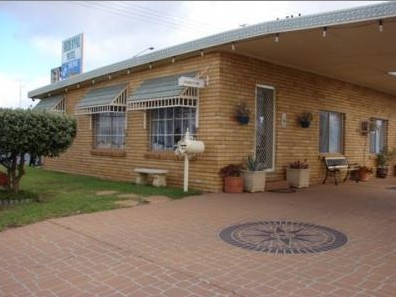 Ardeanal Motel - Accommodation Melbourne