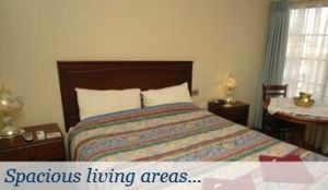 Broken Hill Oasis Motor Inn - Accommodation Melbourne