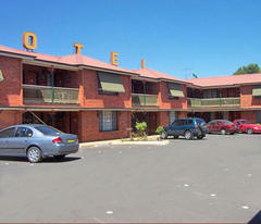 Poets Recall Motel - Accommodation Melbourne